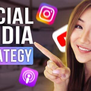 My social media strategy EXPOSED (Instagram vs. Youtube vs. Podcast)