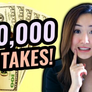 5 Mistakes that Cost Me Over $50,000 (DON'T do THIS!)