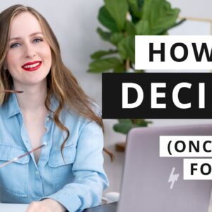 How to Decide WHAT BUSINESS to Start | Episode 2 - Small Business 101