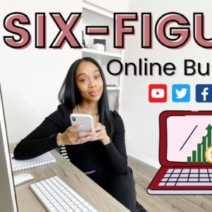 How to Start a PROFITABLE Business...WITH SOCIAL MEDIA