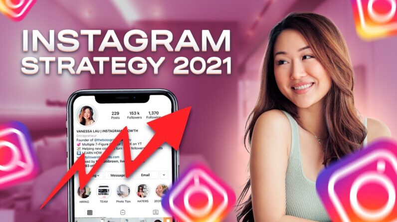 5 Instagram Ideas to Do in 2021 (Get more Followers and Reach!)
