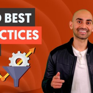 CRO Best Practices - Part 1