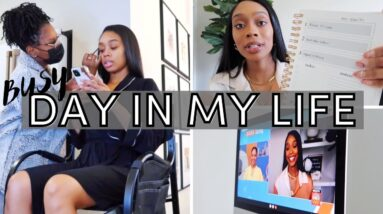 VLOG: Done is ALWAYS better than perfect.