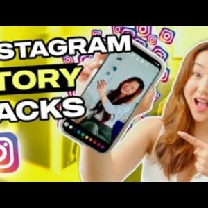 Instagram Story Hacks & Tips - You Didn't Know Existed in 2021!
