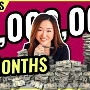 How I Made $1 Million in 5 Months Pt.3 #Shorts