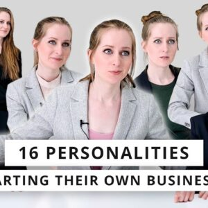 16 PERSONALITIES starting their own businesses