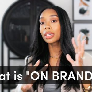 Business vs. Brand: What Makes a STRONG Brand? (Pt. 2)