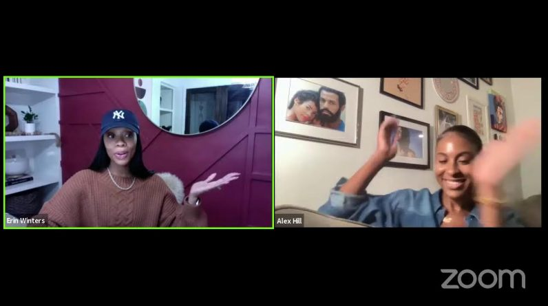 eBoss Talk w/ Alex Hill! From Party Girl to Queen of Networking
